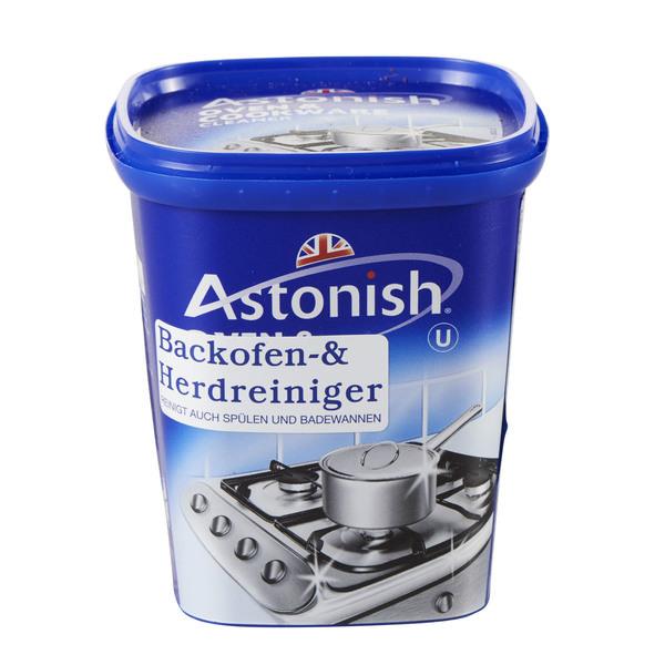 Backofen- & Herdreinigerpaste