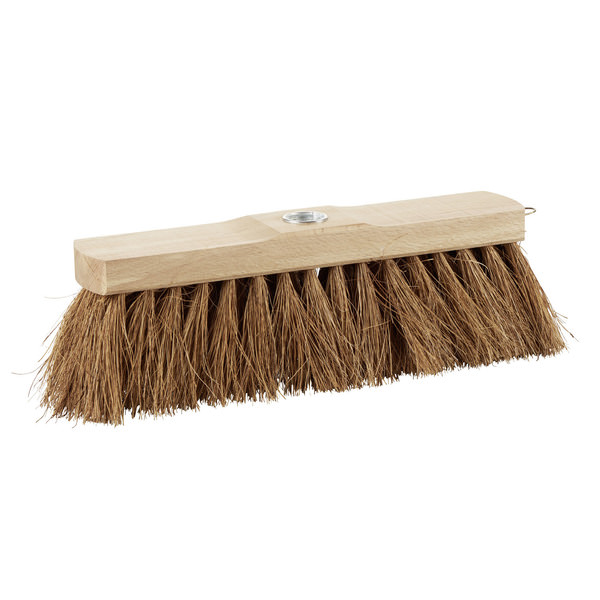 Holz-Besen