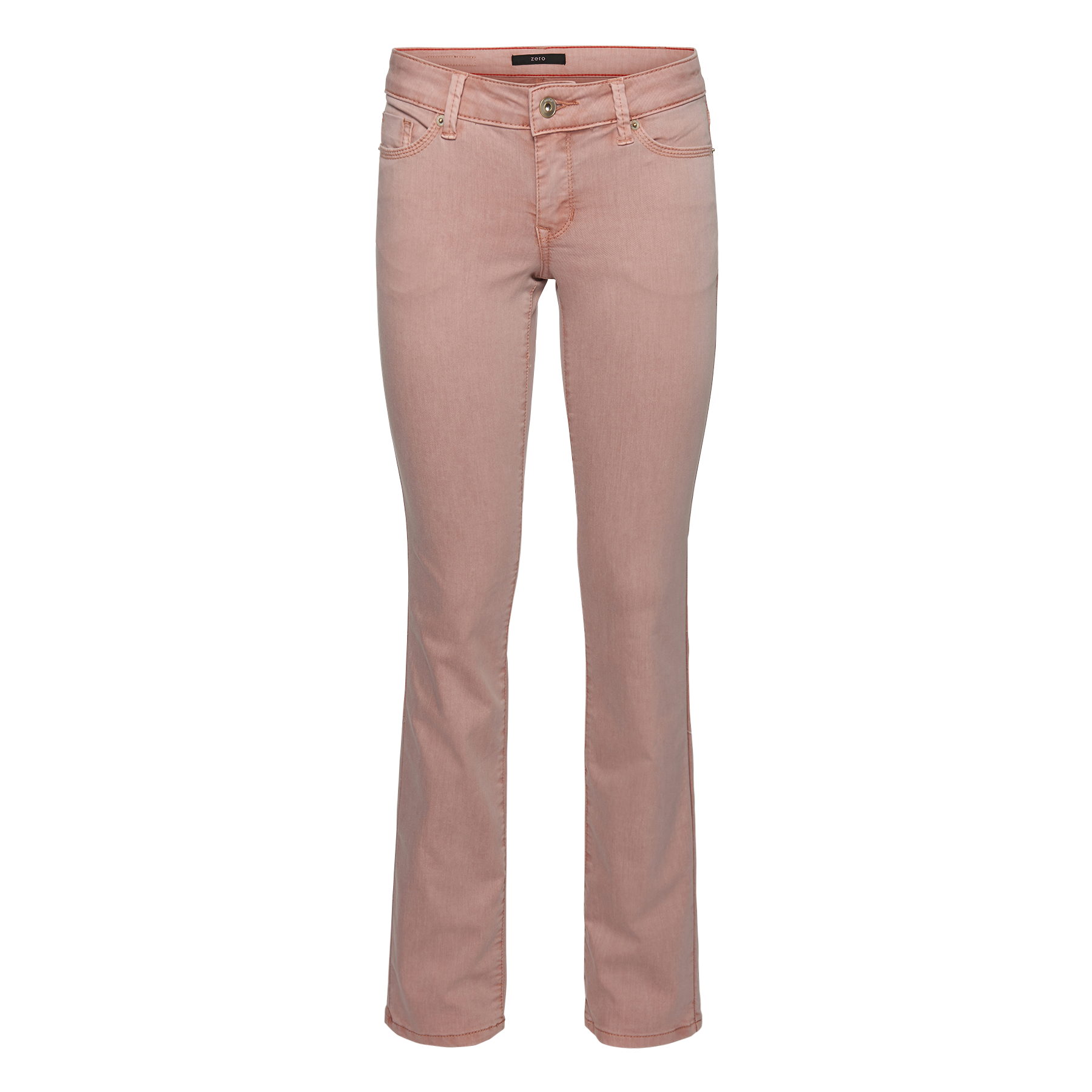 Slim Fit Jeans Seattle, 32 inch rose parfait