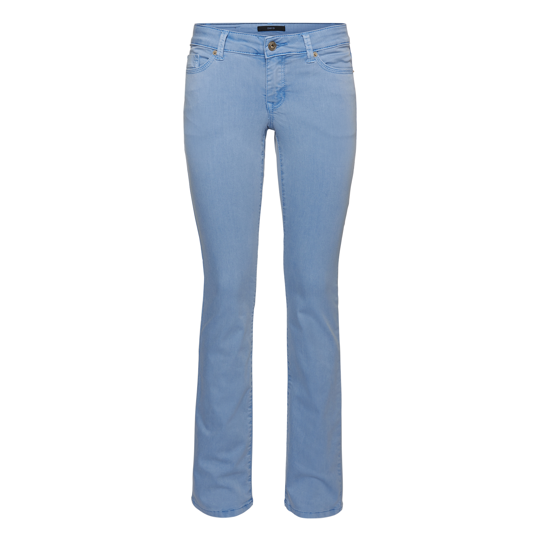 Slim Fit Jeans Seattle, 32 inch lily blue