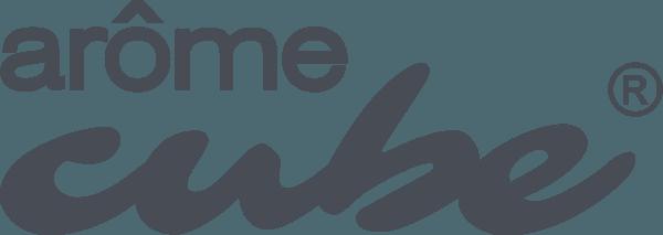 Logo aromecube