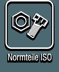 Normteile nach ISO