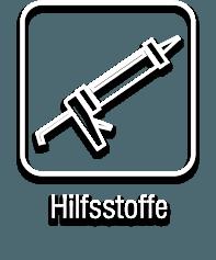 Hilfsstoffe