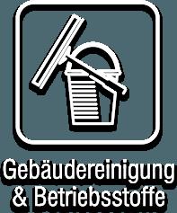 Gebäudereinigung und Betriebsstoffe