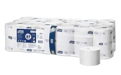 Toilettenpapier & Küchenrollen