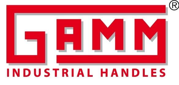 Gamm Logo