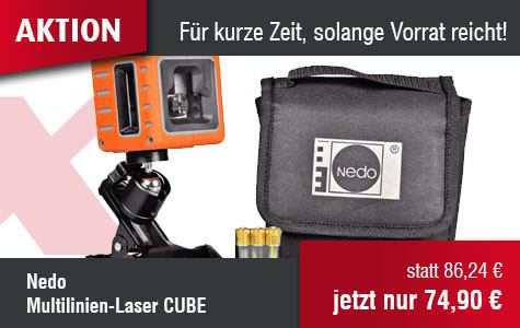 Aktion Nedo Laser