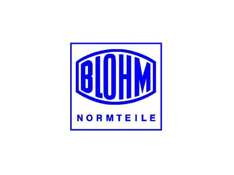 Blohm Logo