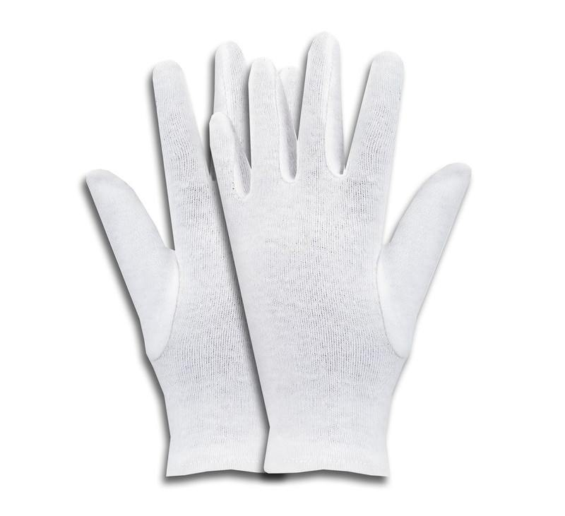 Baumwoll-Handschuh Cygnotex 20