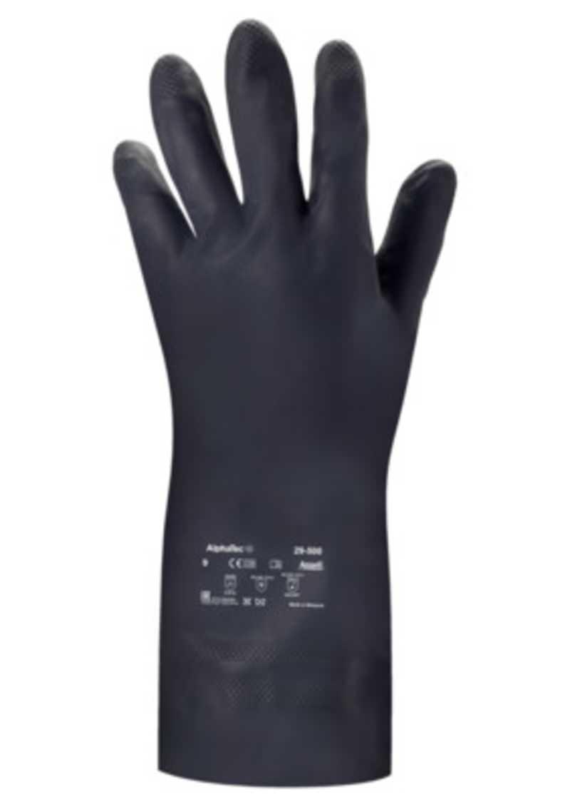 Chemikalien-Schutzhandschuh AlphaTec® 29-500