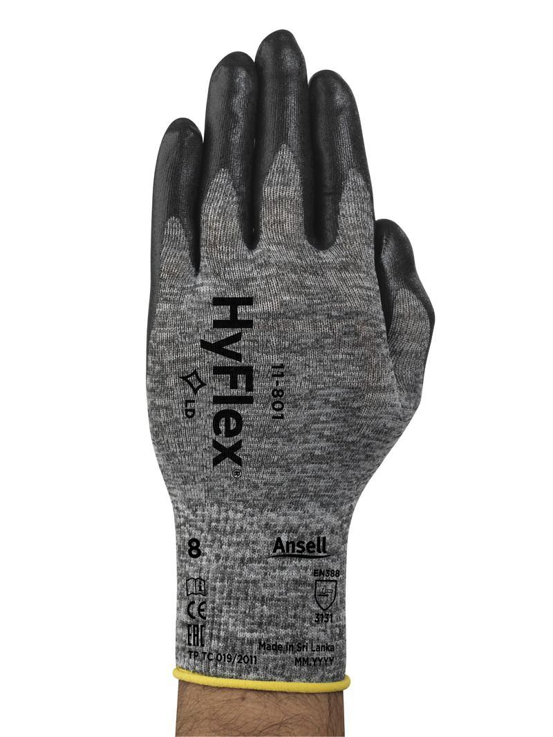 Mehrzweckhandschuh HyFlex®  11-801