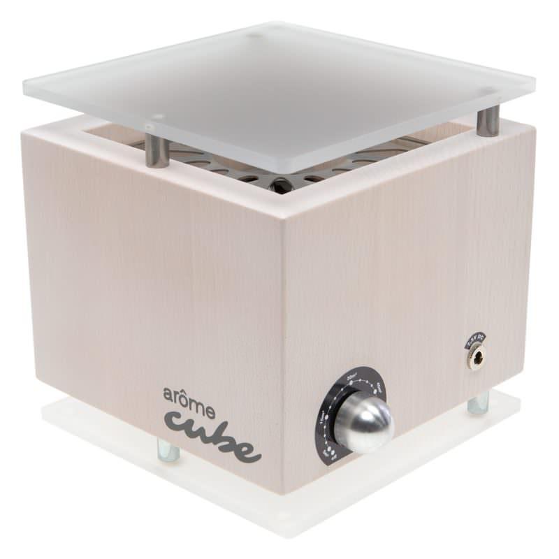 arome cube premium Beduftungsgerät