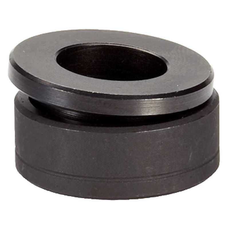 Kompakt-Kugelscheiben-Kegelpfannen, Stahl