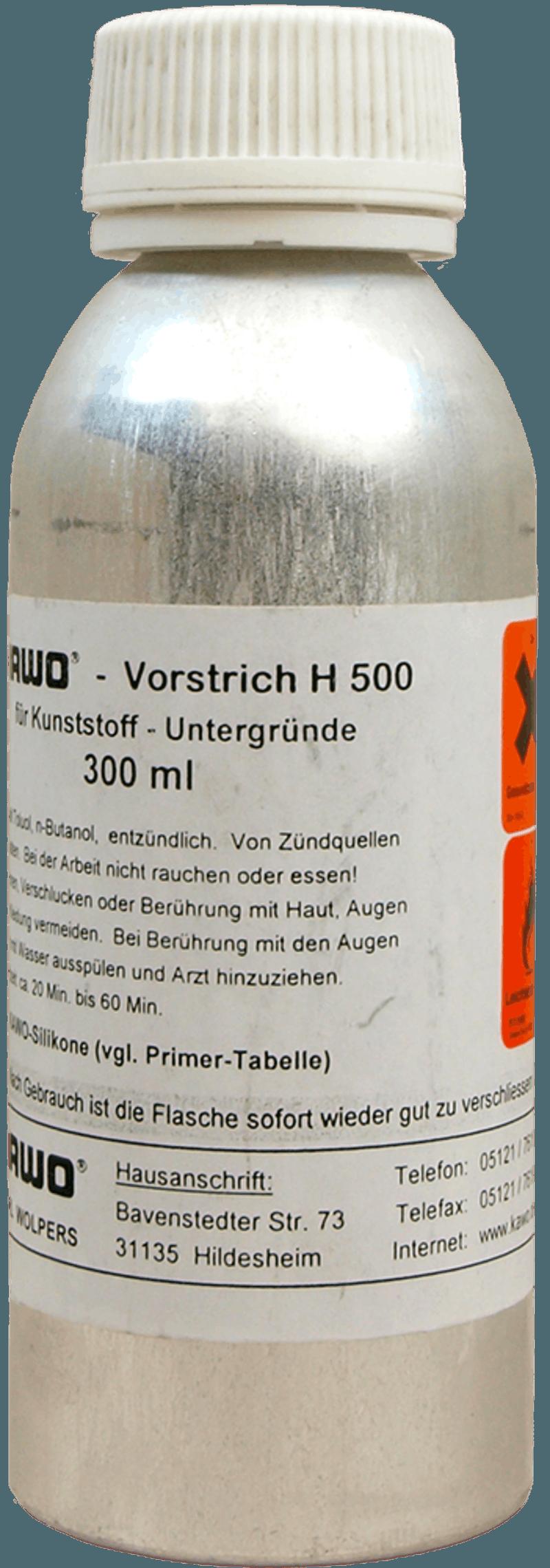 KAWO Vorstrich H 500