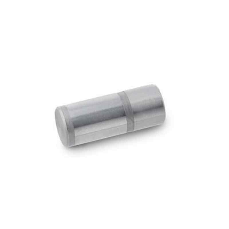 Positionierstifte, zylindrisch, für Positionierbuchsen DIN 172 / DIN 179