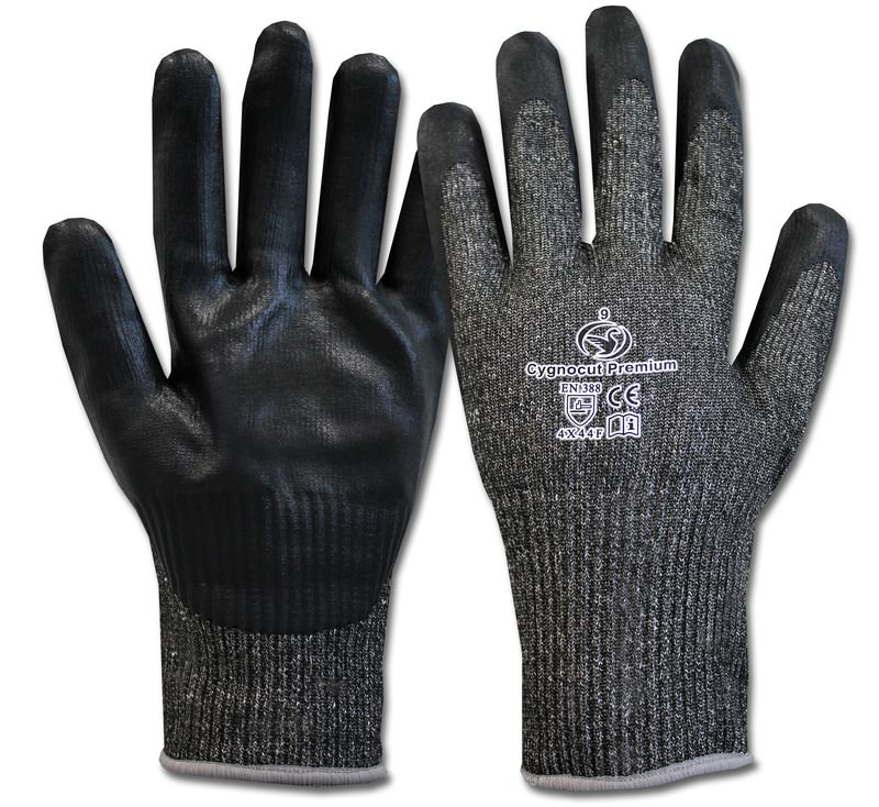 Schnittschutz-Handschuh Cygnocut Premium