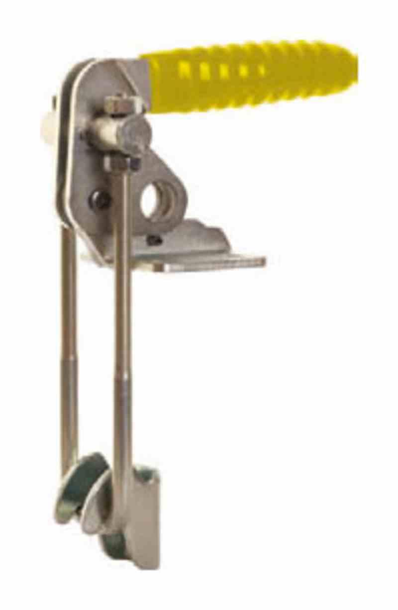 Verschlußspanner TS-HC-710-V