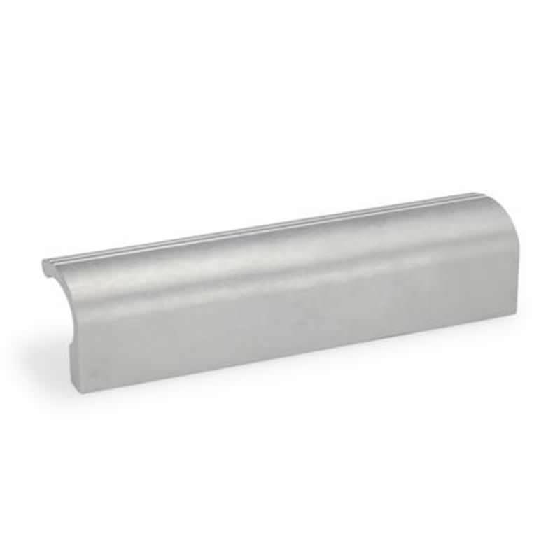 Griffleisten, Aluminium