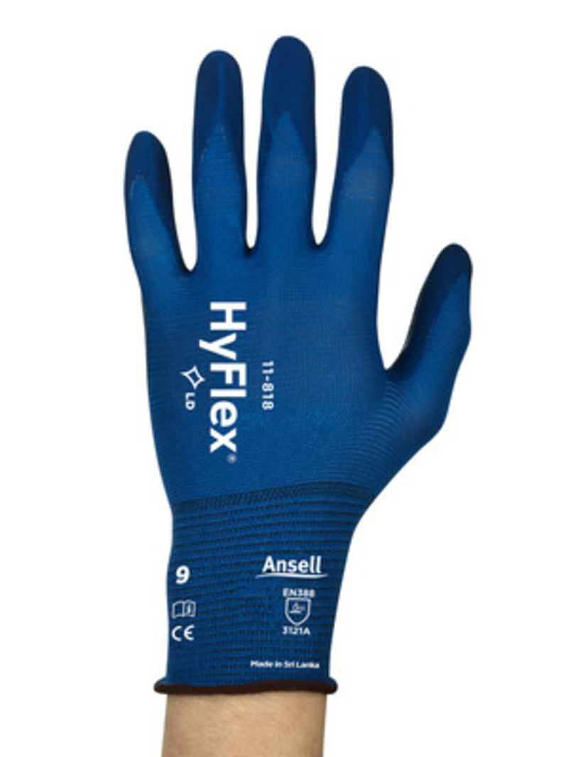 Mehrzweckhandschuh HyFlex® 11-818