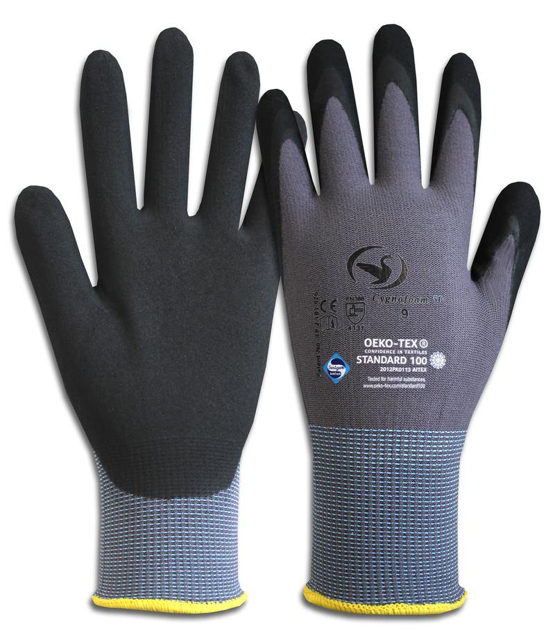 Montage-Handschuh Cygnofoam 50
