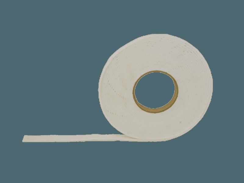 KAWO Vorlegeband für Brandschutzverglasung, 10 m
