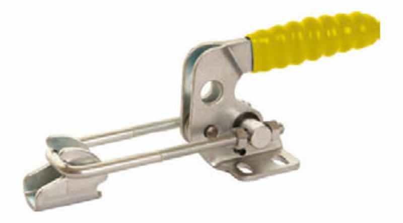 Verschlußspanner TS-HC-410-H
