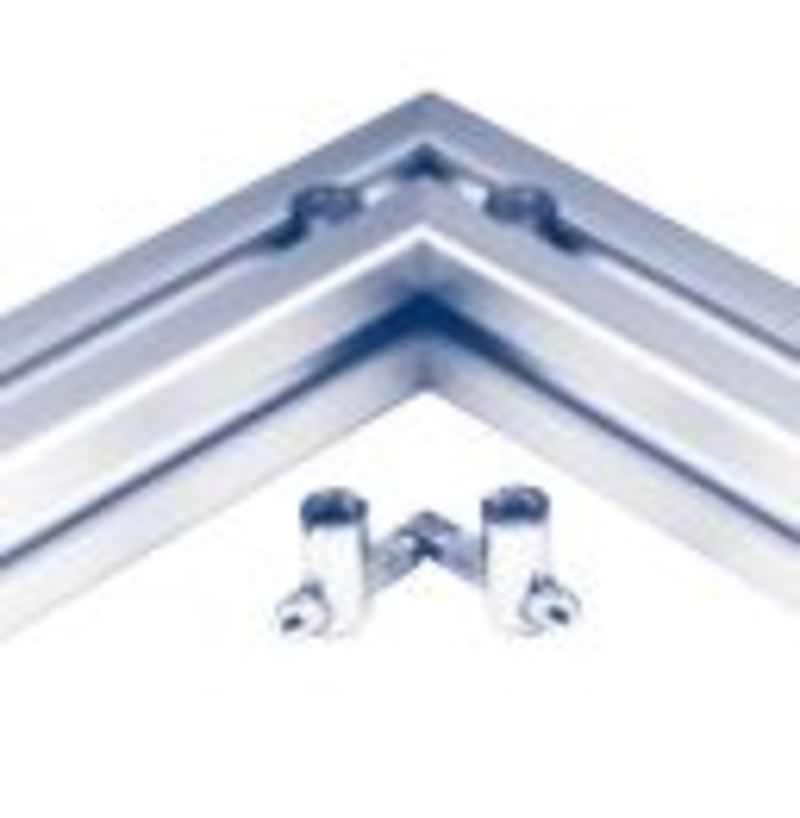 MCS Flexi-Verbinder Gehrung