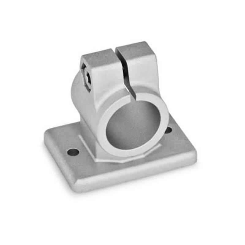 Flansch-Klemmverbinder, Aluminium