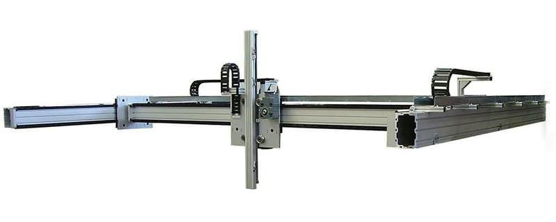 Konstruktionsprofile, Länge 1000mm
