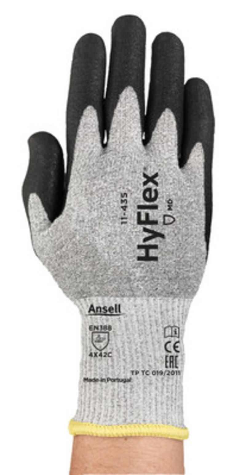 Schnittschutzhandschuh HyFlex® 11-435