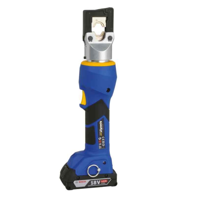 Akkuhydraulisches Presswerkzeug 6-150mm²