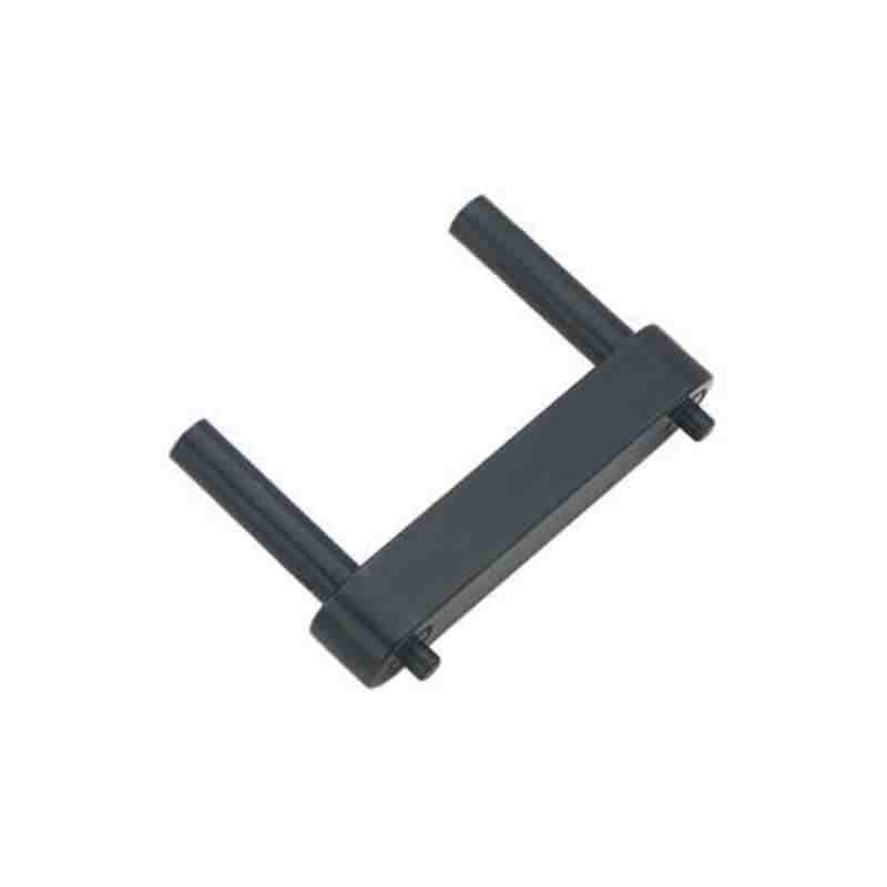 Montagestiftschlüssel, für Montage Ölschaugläser GN 537