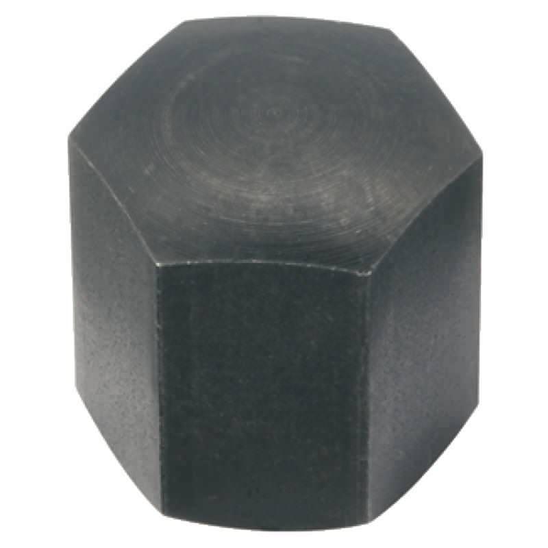 Bolzen, mit Innengewinde, Auflagefläche ballig
