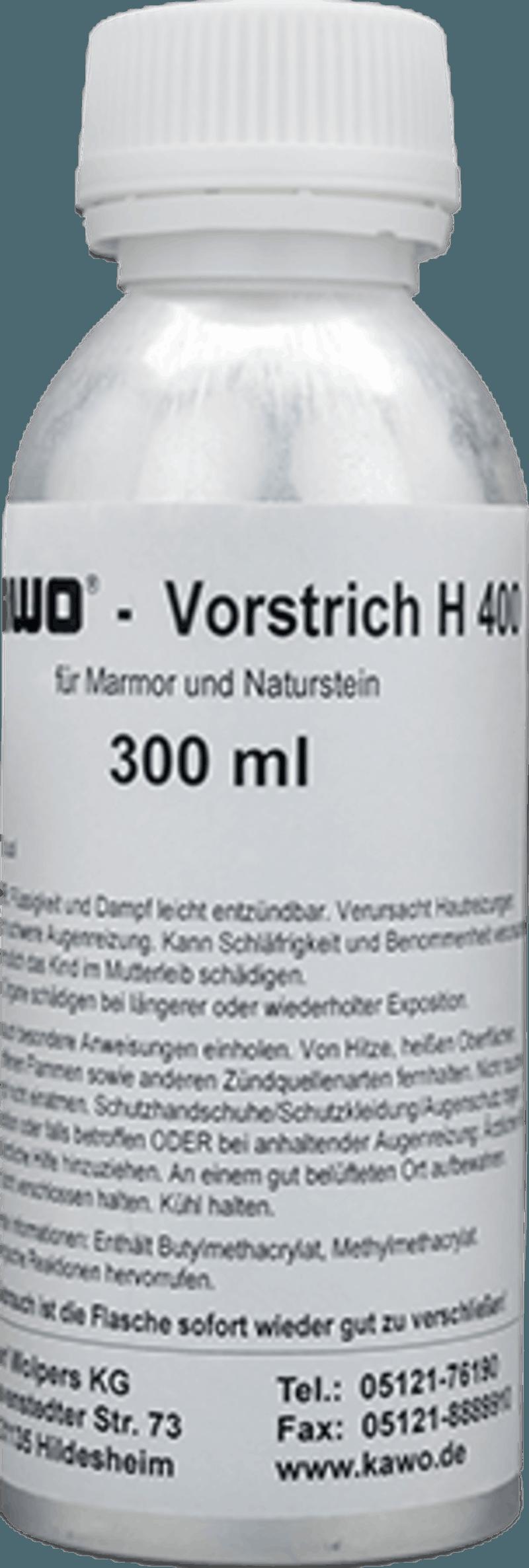 KAWO Vorstrich H 400