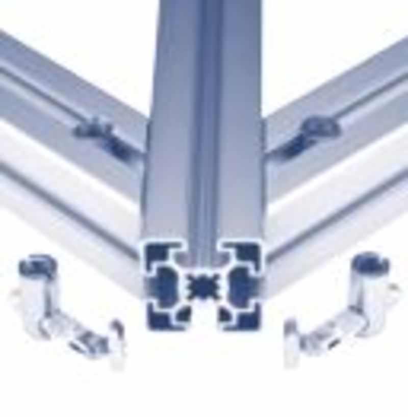 MCS Flexi-Verbinder Winkel