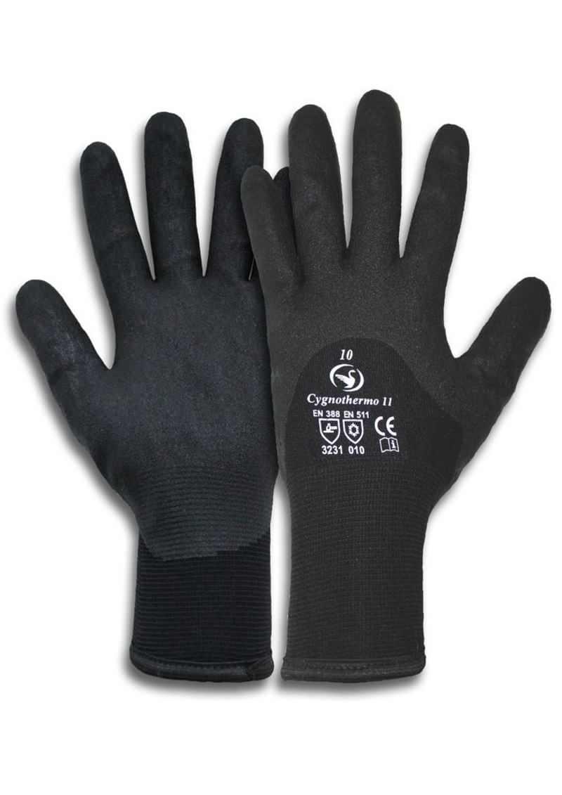 Winter-Handschuh Cygnothermo 11