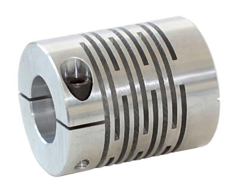 Stegkupplung, Aluminium