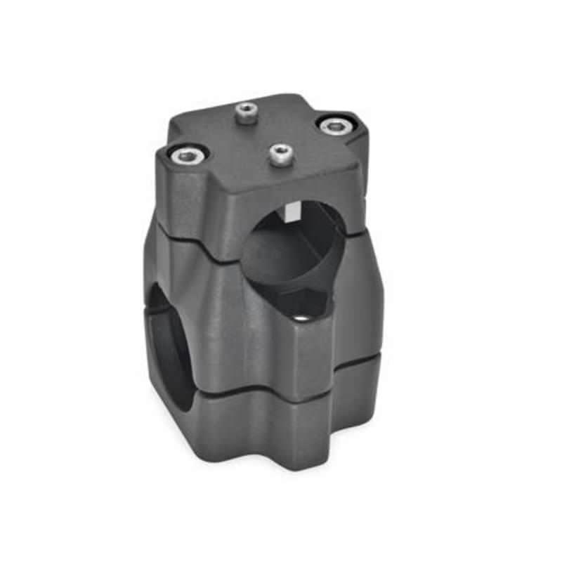 Verfahrschlitten für Lineareinheiten, Aluminium