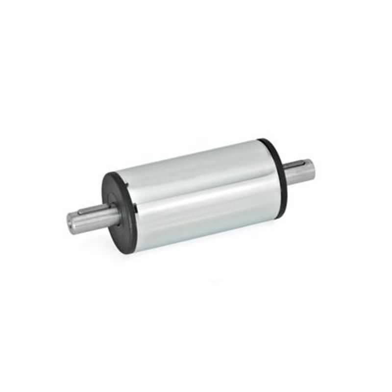 Antriebs-/ Übertragungseinheiten, Stahl