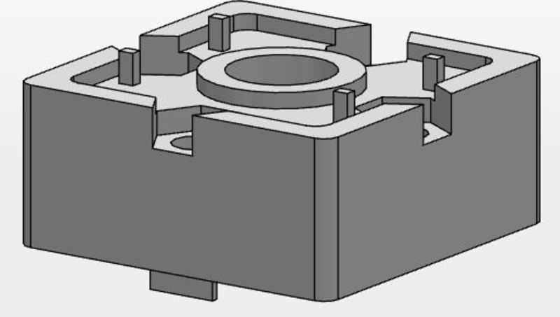 MCS Endverbinder Set