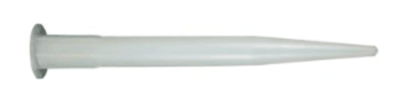 Kartuschen-Düse, 175 mm