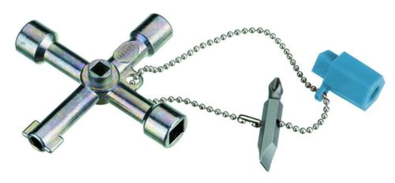 Schaltschrank-Schlüssel Universal