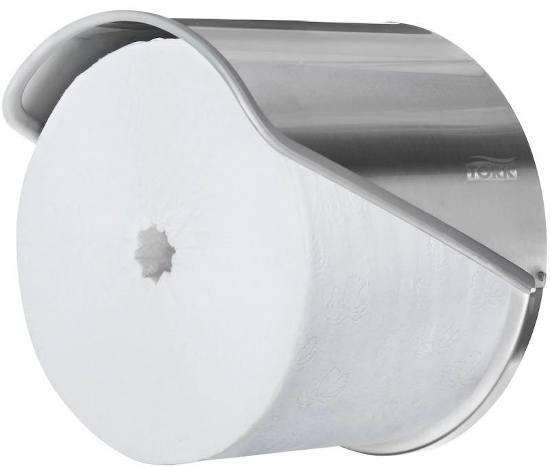 Tork Hülsenloser Spender für Toilettenpapier
