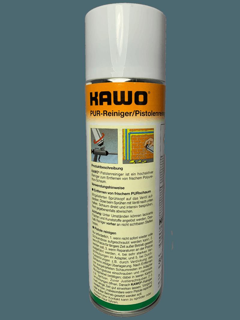 KAWO PUR-Reiniger/ Pistolenreiniger, 500 ml