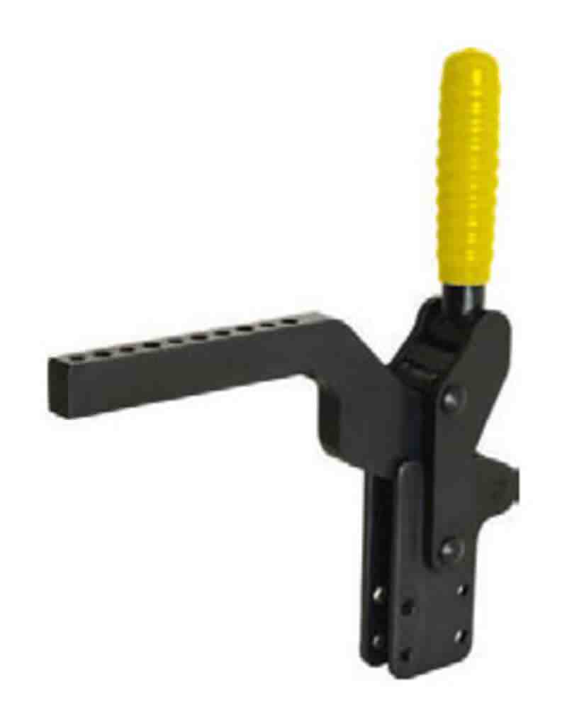 Modulspanner mit  Vertikalwirkung TS-V-HD-2500-BW20.1-181