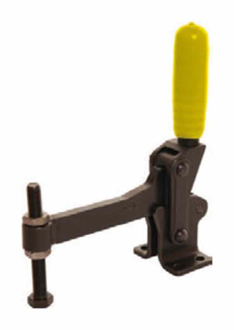 Modulspanner mit  Vertikalwirkung TS-V-HD-800-SB-L125