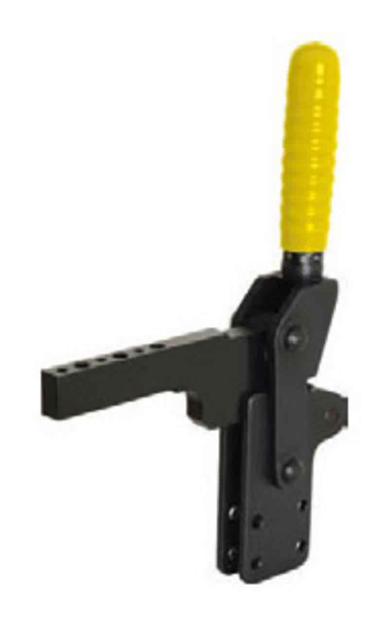 Modulspanner mit  Vertikalwirkung TS-V-HD-2500-BW16.1-136