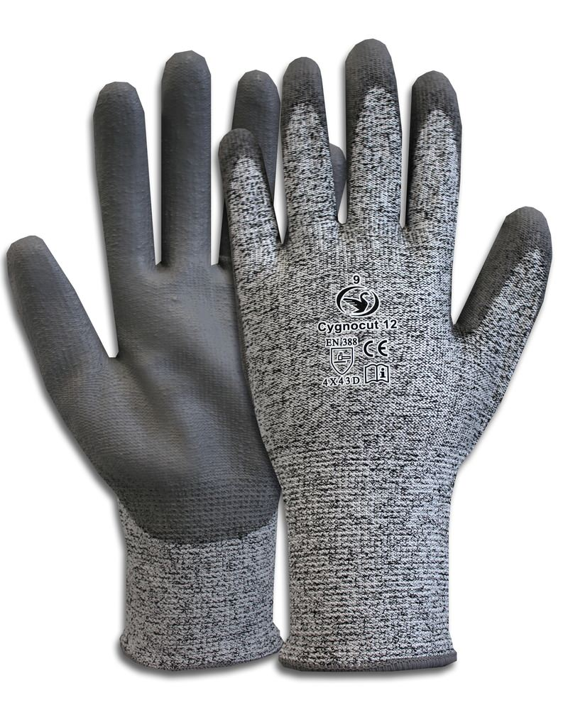 Schnittschutz-Handschuh Cygnocut 12