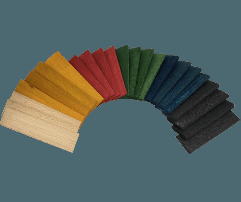 KAWO Holz-Distanzklötze