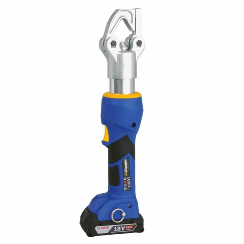Akkuhydraulisches Presswerkzeug 10-240mm²